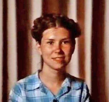 Marsha Crosby