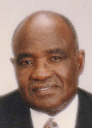 The Rev. Julius Abraham Jr.