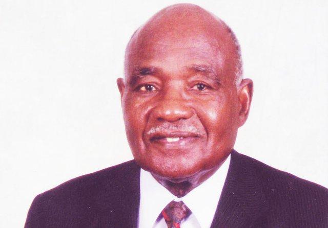 Julius Abraham remembered as influential educator, faith leader