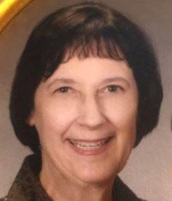 Dr. Mary Frances Hazeldine