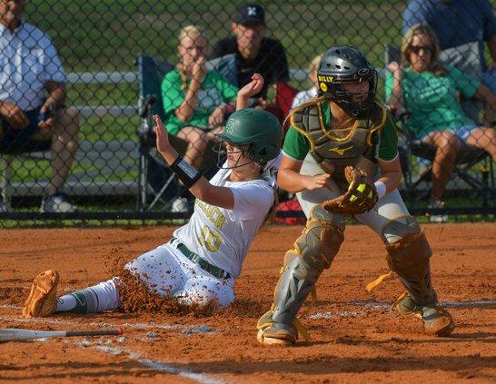 BA Softball