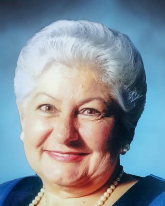 Mrs. Helen Dalton