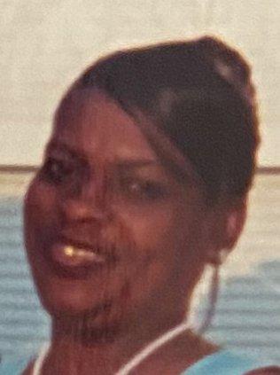 Annette Lavern Roberson Kennedy
