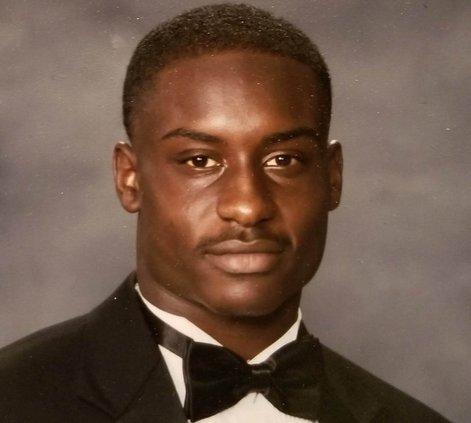 Kareem Levon Butler