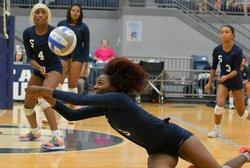 SHS Volleyball